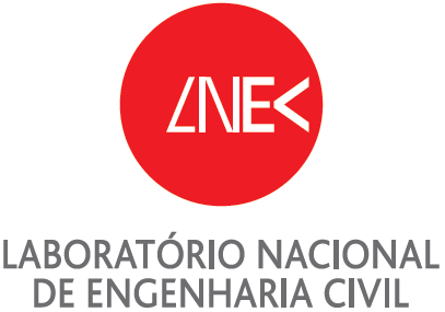 National Laboratory for Civil Engineering (LNEC) logo
