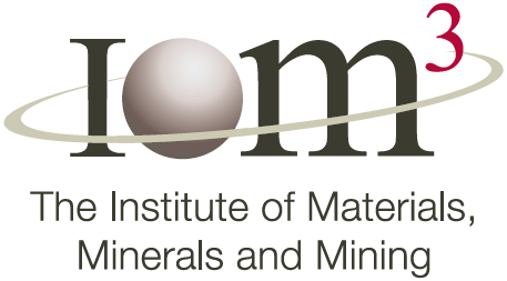 IOM Communications Ltd - The Institute of Materials, Minerals and Mining logo