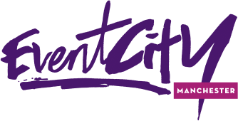 EventCity - the exhibition space logo