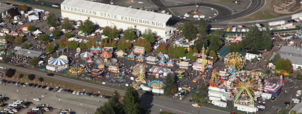 Evergreen State Fairgrounds