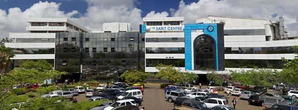 Sarit Centre (Soma Associates Limited)