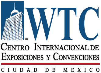World Trade Center Mexico City (WTC) logo
