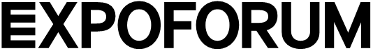 ExpoForum Convention and Exhibition Centre logo