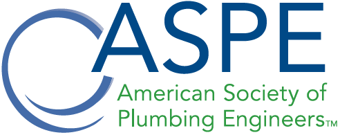 American Society of Plumbing Engineers (ASPE) logo