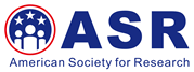 American Society for Research (ASR) logo