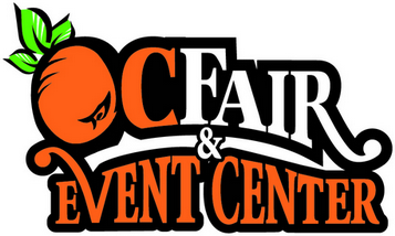 Orange County Fair and Events Center logo