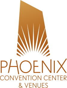 Phoenix Convention Center logo