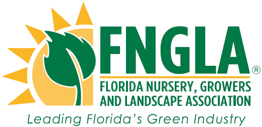 Florida Nursery, Growers and Landscape Association (FNGLA) logo