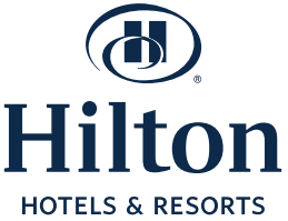 Hilton Seattle Airport Hotel & Conference Center logo