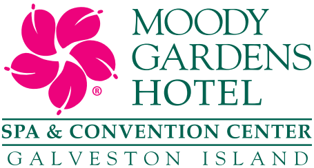Moody Gardens Hotel & Convention Center logo