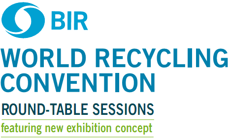 BIR World Recycling Convention 2019