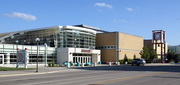 Rochester Mayo Civic Center