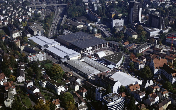 Olma Messen St. Gallen