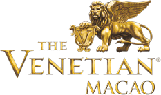 The Venetian Macao Cotai Expo logo