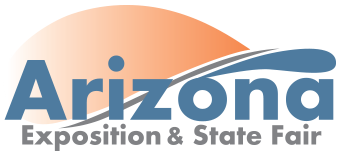 Arizona Exposition and State Fairgrounds logo