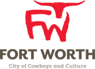Fort Worth Convention Center logo