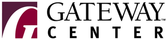 Gateway Center logo