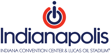Indiana Convention Center (ICC) logo