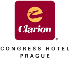 Clarion Congress Hotel Prague logo
