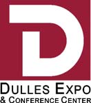 Dulles EXPO & Conference Center logo