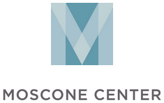 Moscone Center logo