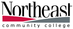 Northeast Community College Ag Complex logo