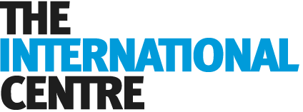 The International Centre, Mississauga Toronto logo