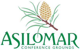 Asilomar Conference Grounds logo