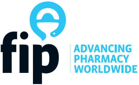 International Pharmaceutical Federation (FIP) logo