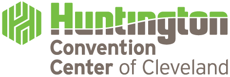 Huntington Convention Center of Cleveland logo