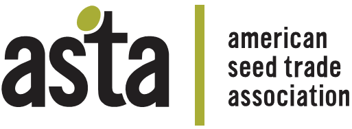 American Seed Trade Association (ASTA), United States - Showsbee com