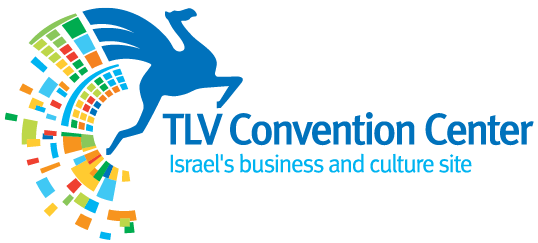 Tel Aviv Convention Center logo