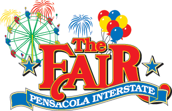 Pensacola Interstate Fairgrounds logo