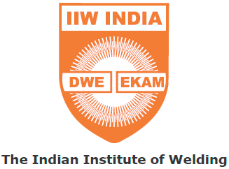 Indian Institute of Welding logo