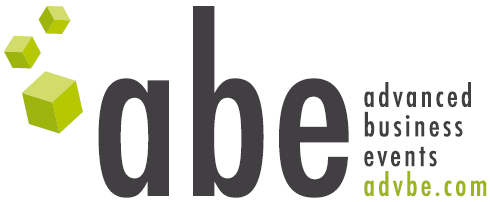 abe - advanced business events logo