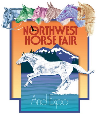 Northwest Horse Fair & Expo 2021