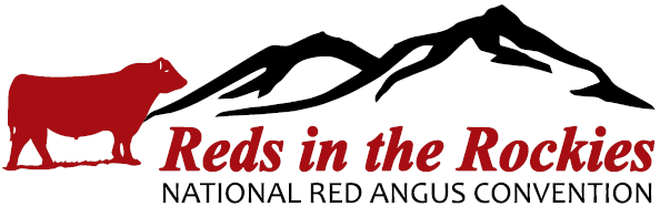 National Red Angus Convention 2021