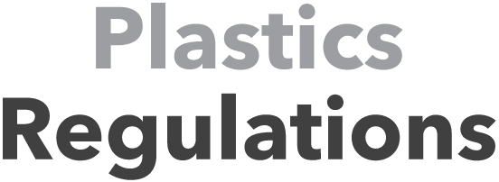 Plastics Regulations US 2019