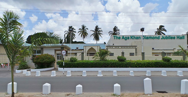 Aga Khan Diamond Jubilee Hall