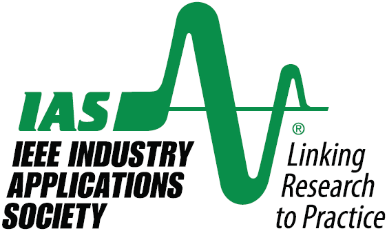 IEEE Industry Applications Society (IAS) logo