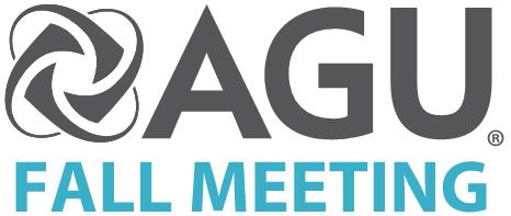 Agu Fall Meeting 2020.Agu Fall Meeting 2018 Washington Dc American Geophysical