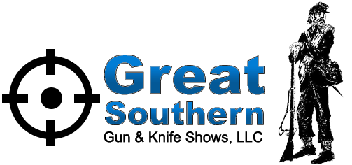Great Southern Gun & Knife Show Kenner LA 2020