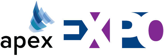 Resultado de imagen para expo apex logo