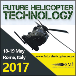 Future Helicopter Technology 2017
