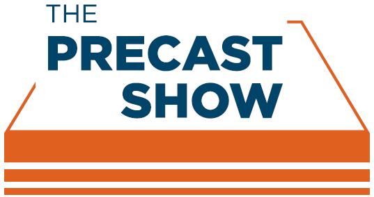 Image result for the precast show 2019