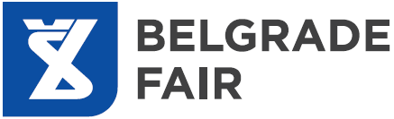 Belgrade Fair logo