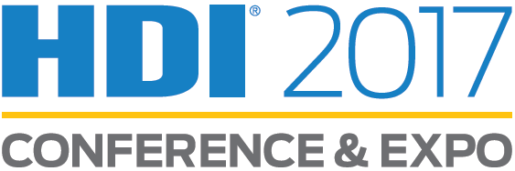 HDI 2017 Conference and Expo