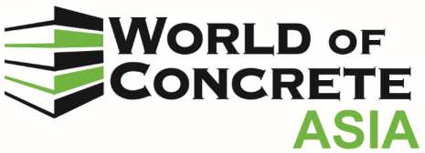 World of Concrete Asia 2021