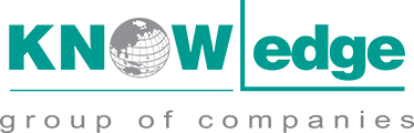 Knowledge Group of Companies logo