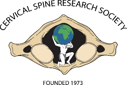 Cervical Spine Research Society (CSRS) logo